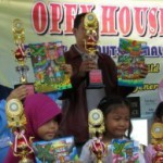 Puncak Acara Open House